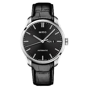Mido watch belluna sunray m024.630.16.051.00