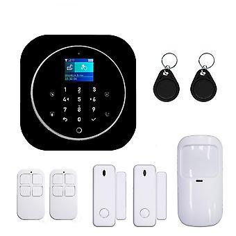 Wireless Home Einbruch Sicherheitsalarm
