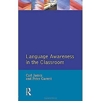 Sprachbewusstsein im Klassenzimmer (Angewandte Linguistik und Sprachstudium)