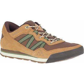 Merrell Burnt Rock J002811 universeel het hele jaar mannen schoenen