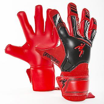 Precision Junior Fusion Trainer Gelic GK Handschuhe - Größe 7