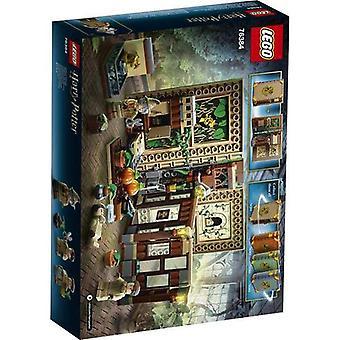 Playset Hogwarts Moment Herbology Class Lego 76384