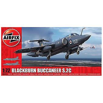 Airfix Blackburn Buccaneer S.2 RN -mallisarja