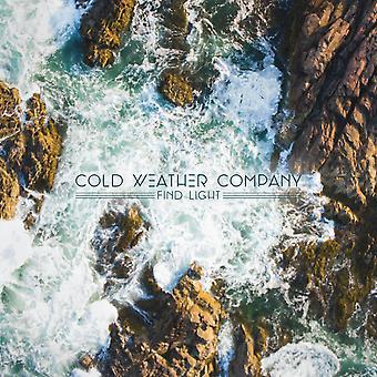 Cold Weather Company - Cd De La Luz
