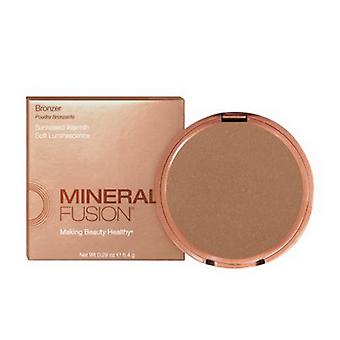 Mineral Fusion Bronze Sparkle, .29 Oz