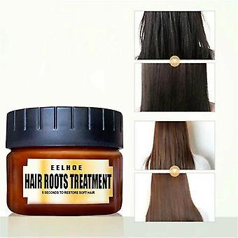 قناع علاج الشعر السحري