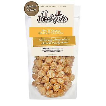 Mac & Cheese Popcorn (75g)