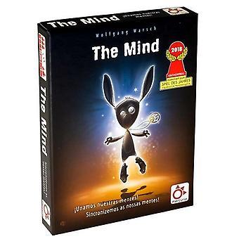 Board game The Mind (Es)
