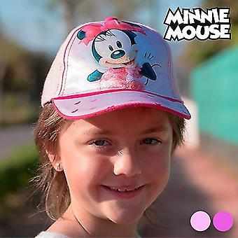 Dětská myš Minnie ' s Cap