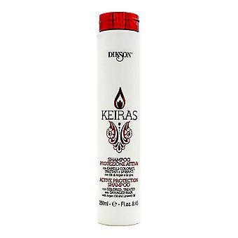 Shampooing Keiras Dikson Muster/250 ml