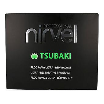 Skönhet Kit Care Tsubaki Nirvel (4 st)