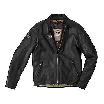 スパイディ GB ビンテージ CE ジャケット ブラック 46 P206 026