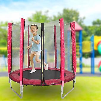 5 pieds Trampoline Tapis de sécurité Housse de ressort de sécurité avec enceinte