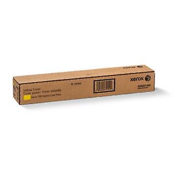 Xerox 22000, Yellow, 22000 sidor, Gul, 1 styck