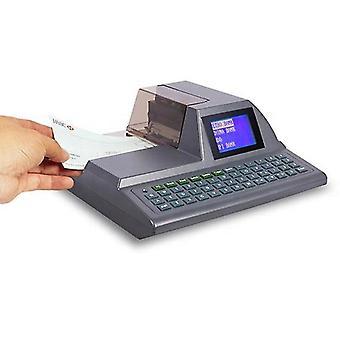 Inteligentna drukarka z pełną klawiaturą Sprawdź drukarkę / Sprawdź maszynę do pisania