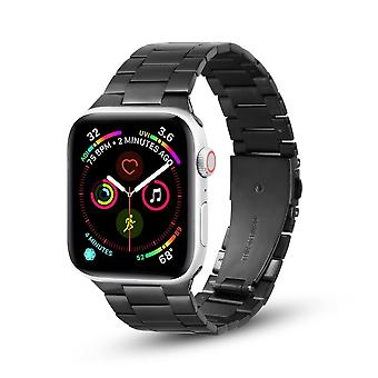Slim Stainless Steel Strap For Apple Watch Metal Watch Band Bracelet Band For IWatch Series