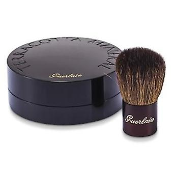 Guerlain Terracotta Mineral Flawless Bronzing Powder - # 03 Dark - 3g/0.1oz