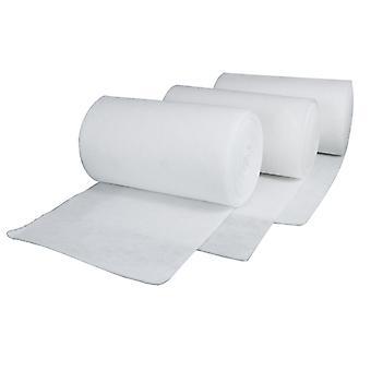 Aquarium Filter Cotton High-density Biochemical Foam, Suitable For Aquarium Protection B (3 Pieces)