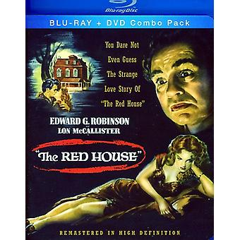 Red House [BLU-RAY] USA import