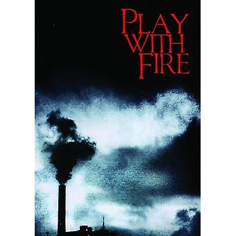 Play with Fire [DVD] USA import