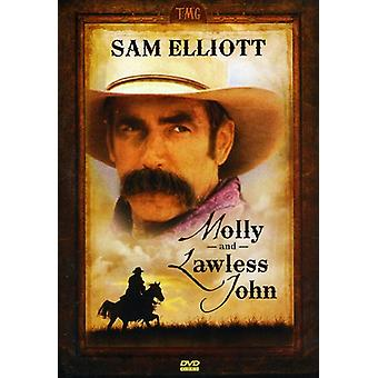 Molly & Lawless John (1972) [DVD] USA import