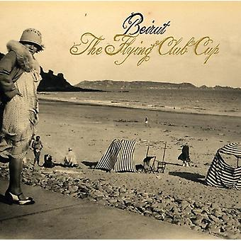 Beirut - Flying Club Cup [CD] USA import
