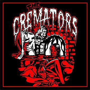 Cremators - Cremators EP [CD] USA import