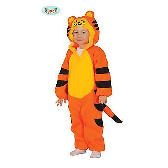 Tiger drakt, Tiger kostyme spedbarn