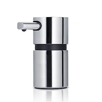Blomus Floz Design Areo Soap Dispenser Polished Stainless Steel - Small 110ml