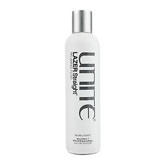 Unite Lazer Straight (relaxing Fluid) - 236ml/8oz