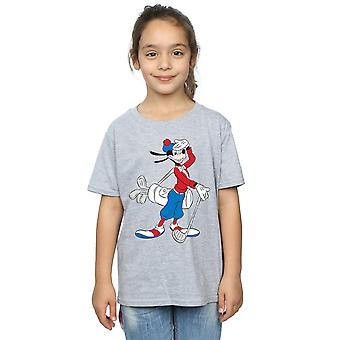 Disney Girls Goofy Golf T-Shirt