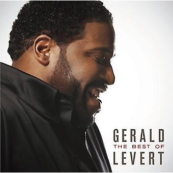 Gerald Levert - importazione USA Migliori di Gerald Levert [CD]