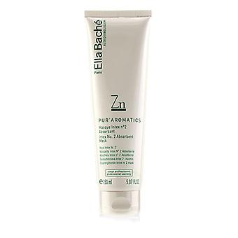 Ella Bache PUR ' Aromatics Intex No. 2 absorberande mask-Salon storlek-150ml/5,07 oz