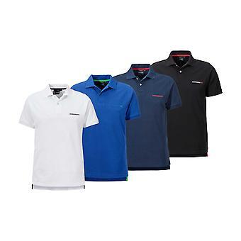 Didriksons Mens Williams Polo Shirt