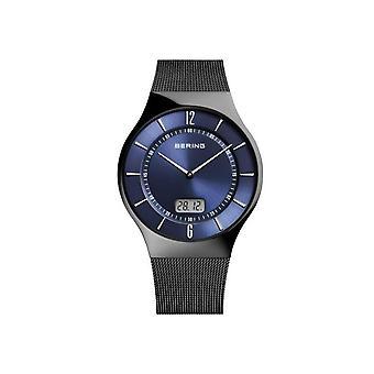 Bering radiocommandés watch collection 51640-227 hommes