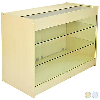 K1200 Glass Product Display Counter