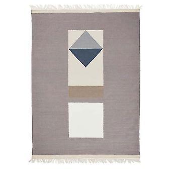 Teppiche - Linie Vero - grau