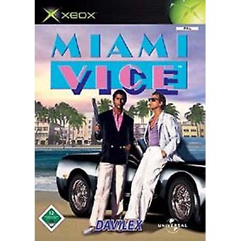 Miami Vice (Xbox) - Als nieuw
