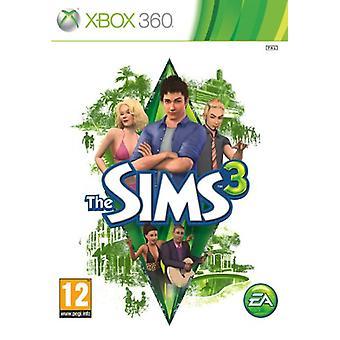 The Sims 3 (Xbox 360)-ny