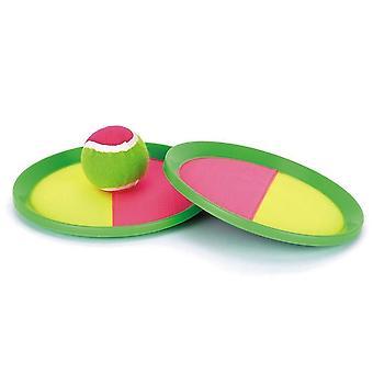 Velcro vangst Set