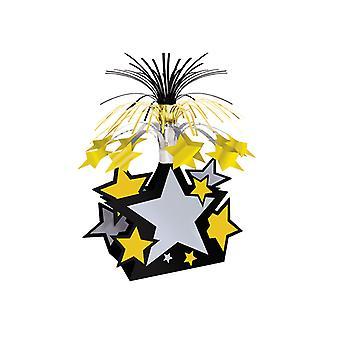 Star Table Centrepiece Decoration