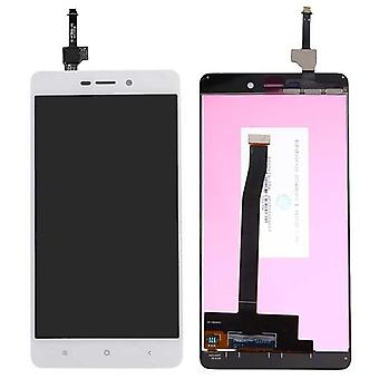 For Xiaomi Redmi 3 repair display full LCD complete unit touch white