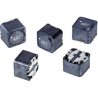 Würth Elektronik WE-PD 7447709331 Smoothing choke SMD 1210 330 µH 0.43 Ω 1.5 A 1 pc(s)