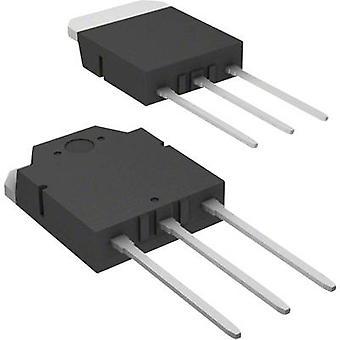 Ponte di diodo Vishay Schottky 30 A MBR3045PT-E3/45 To 3P 3 Array - 1 coppia, catodi comuni