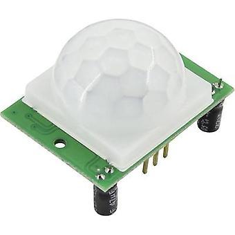 Iduino 1485335 PIR motion detector 1 pc(s)