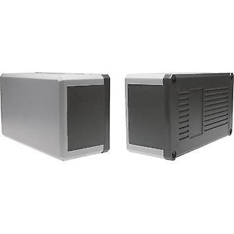Strapubox KG300 Universal enclosure 160 x 90 x 65 Acrylonitrile butadiene styrene Grey 1 pc(s)