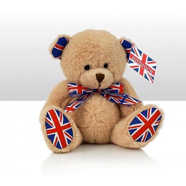 Union Jack Wear Union Jack Teddy Bear