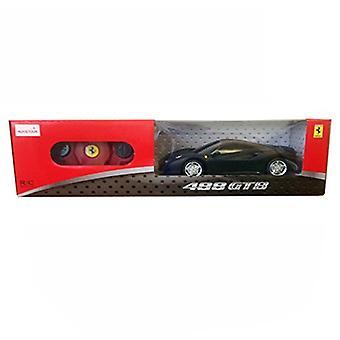 Rastar Ferrari 488 Gtb Radio Control coche 1:24 escala