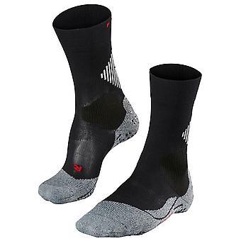 Falke 4 Grip Stabilisierung Socken - schwarz Mix