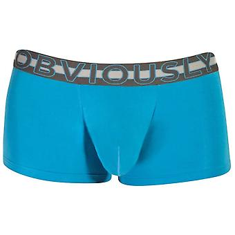 Obviously EveryMan AnatoMAX Trunk - Bondi Blue